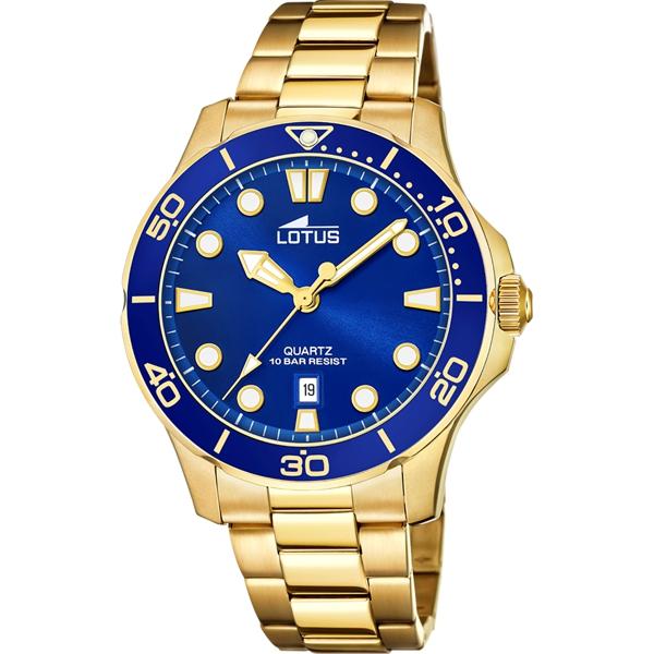 18761/1 Reloj Lotus Excellent
